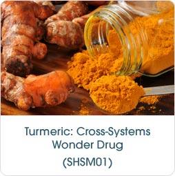 turmeric cross